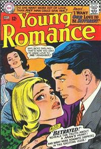 Cover Thumbnail for Young Romance (DC, 1963 series) #143