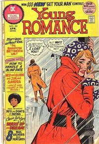 Cover Thumbnail for Young Romance (DC, 1963 series) #181
