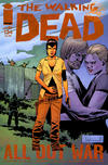 Cover for The Walking Dead (Image, 2003 series) #124