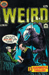 Cover for Weird Mysteries (K. G. Murray, 1980 series) #44