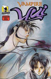Cover for Vampire  Yui (Studio Ironcat, 2000 series) #v5#1