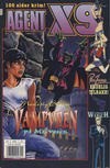 Cover for Agent X9 (Egmont Serieforlaget, 1998 series) #1/1998