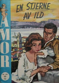 Cover Thumbnail for Amor (Se-Bladene - Stabenfeldt, 1961 series) #17/1962