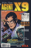 Cover for Agent X9 (Egmont Serieforlaget, 1998 series) #12/1999