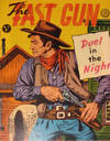 Cover for The Fast Gun (Horwitz, 1957 ? series) #16