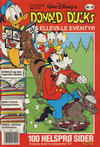 Cover for Donald Ducks Elleville Eventyr (Hjemmet, 1986 series) #16