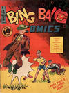 Cover for Bing Bang Comics (Maple Leaf Publishing, 1941 series) #v1#7