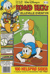 Cover for Donald Ducks Elleville Eventyr (Hjemmet, 1986 series) #25