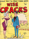 Cover for Wise Cracks (Toby, 1955 series) #12