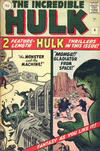 Cover Thumbnail for The Incredible Hulk (1962 series) #4 [British Price Variant]