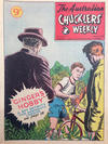 Cover for Chucklers' Weekly (Consolidated Press, 1954 series) #v5#5