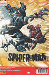 Cover for Spider-Man (Panini France, 2013 series) #10