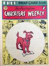 Cover for Chucklers' Weekly (Consolidated Press, 1954 series) #v5#11