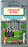 Cover for A Farewell to Alms (A Doonesbury Book) (Crest Books, 1984 series) #20197-X