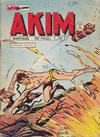 Cover for Akim (Mon Journal, 1958 series) #315