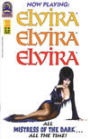 Cover for Elvira, Mistress of the Dark (Claypool Comics, 1993 series) #158