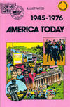 Cover for Basic Illustrated History of America (Pendulum Press, 1976 series) #07-2340 - 1945-1976:  America Today