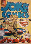 Cover for Joke Comics (Bell Features, 1942 series) #5