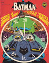Cover for Batman (Arnoldo Mondadori Editore, 1966 series) #34