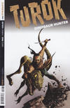 Cover Thumbnail for Turok: Dinosaur Hunter (2014 series) #4 [Subscription Cover]