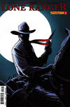Cover for The Lone Ranger (Dynamite Entertainment, 2012 series) #23