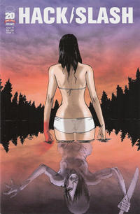 Cover Thumbnail for Hack/Slash (Image, 2011 series) #19