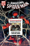Cover Thumbnail for The Amazing Spider-Man (1999 series) #666 [1,000,000 Comix Exclusive Bugle Variant]