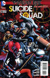 Cover for Suicide Squad (DC, 2011 series) #30