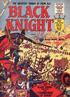 Cover for Black Knight (L. Miller & Son, 1955 series) #2