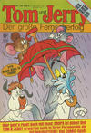 Cover for Tom & Jerry (Condor, 1976 series) #124