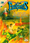 Cover for Fantomas (Epucol, 1973 ? series) #19