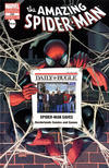 Cover Thumbnail for The Amazing Spider-Man (1999 series) #666 [Borderlands Comics and Games Exclusive Bugle Variant]