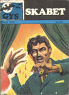 Cover for Gys-serien (Williams, 1973 series) #4