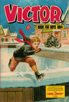 Cover for The Victor Book for Boys (D.C. Thomson, 1965 series) #1984