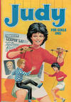 Cover for Judy for Girls (D.C. Thomson, 1962 series) #1985