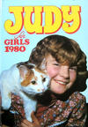 Cover for Judy for Girls (D.C. Thomson, 1962 series) #1980