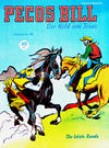 Cover for Pecos Bill (Norbert Hethke Verlag, 1996 series) #41