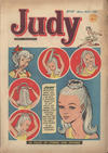 Cover for Judy (D.C. Thomson, 1960 series) #97