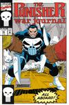 The Punisher War Journal #41