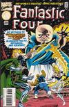 Cover Thumbnail for Fantastic Four (1961 series) #398 [Regular Edition]