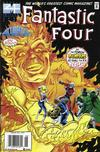 Cover Thumbnail for Fantastic Four (1961 series) #401 [Newsstand Edition]
