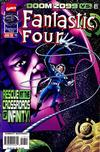 Fantastic Four #413