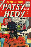 Cover for Patsy and Hedy (Marvel, 1952 series) #34
