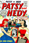 Cover for Patsy and Hedy (Marvel, 1952 series) #37