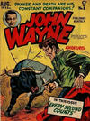Cover for John Wayne Adventures (Associated Newspapers, 1955 series) #8