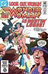 Cover for Wonder Woman (DC, 1942 series) #288 [Direct Edition]