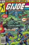 Cover for G.I. Joe, A Real American Hero (Marvel, 1982 series) #5 [Canadian Newsstand Variant]