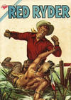 Cover for Red Ryder (Editorial Novaro, 1954 series) #92