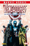 Cover for Coleccionable Marvel Héroes (Panini España, 2010 series) #29