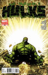Cover for Incredible Hulks (Marvel, 2010 series) #635 [Variant Edition - Pelletier]